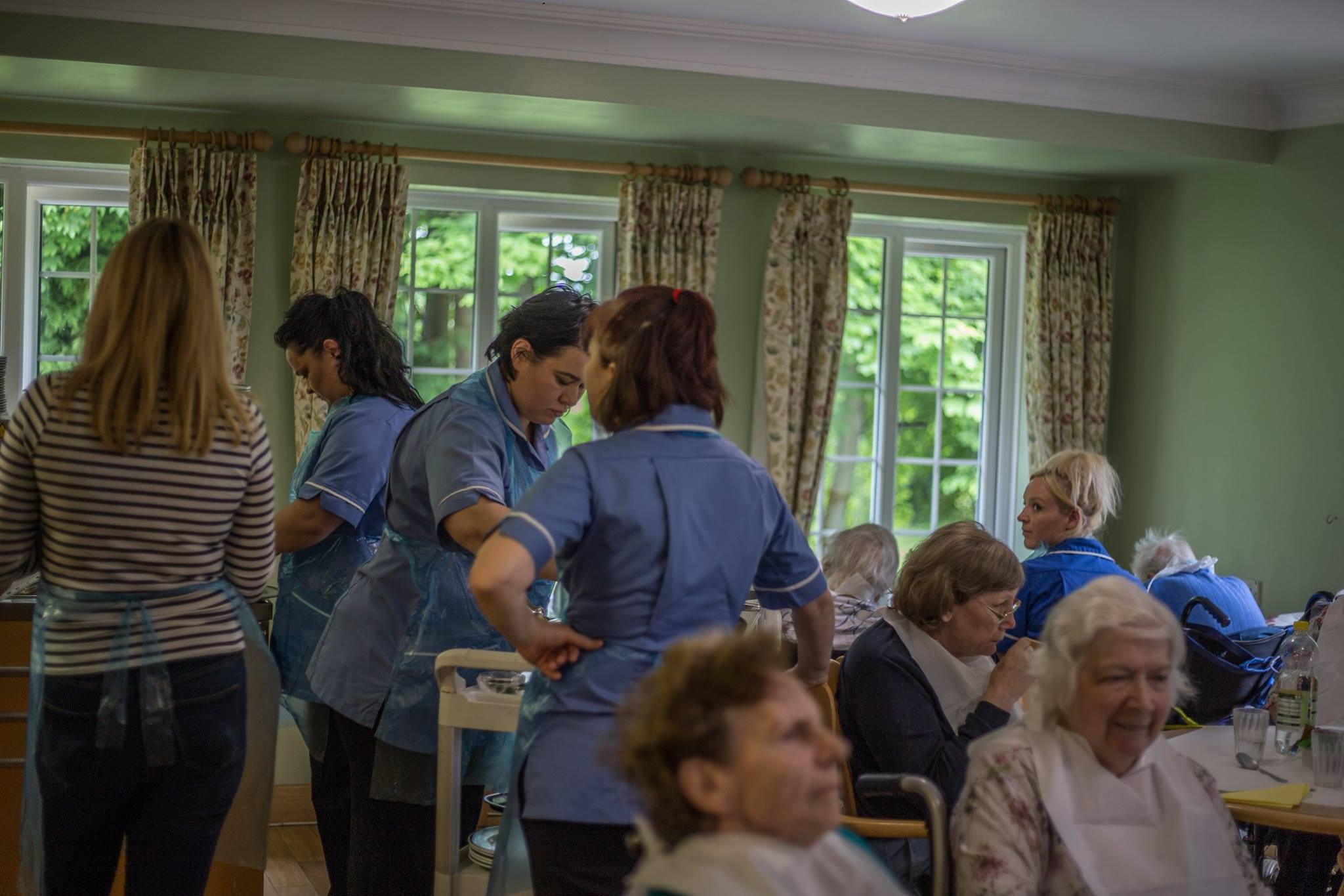 Outstanding Home Care Agency in Somerset